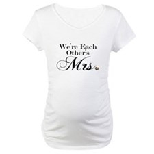 We're Each Other's Mrs. Shirt
