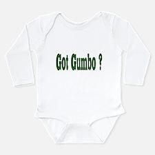 Got Gumbo ? Body Suit