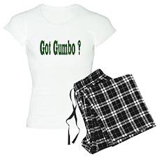 Got Gumbo Pajamas