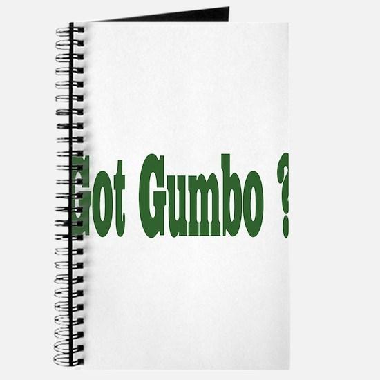 Got Gumbo Journal