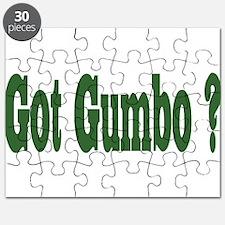 Got Gumbo Puzzle