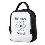 Science Nerd Neoprene Lunch Bag