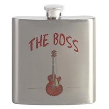The Boss, Guitar Flask