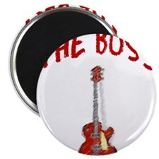 The Boss, Guitar Magnets