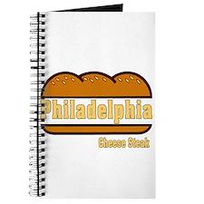 philly cheese steak Journal