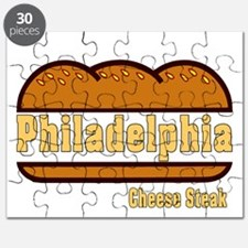 philly cheese steak Puzzle