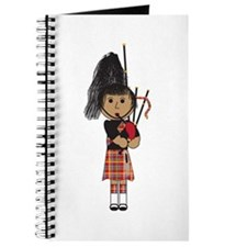 Bagpiper Journal
