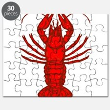 Large Lobster Puzzle