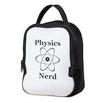 Physics Nerd Neoprene Lunch Bag