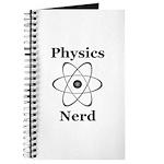 Physics Nerd Journal