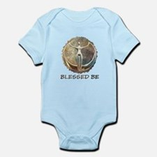 Blessed Be Goddess Body Suit