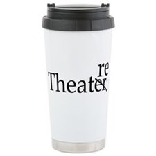 Cute Actor Travel Mug