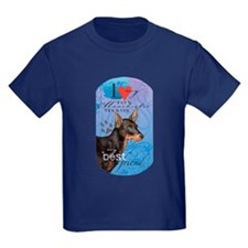 Toy Manchester Terrier T