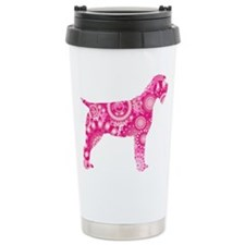 Cute Wires wires Travel Mug