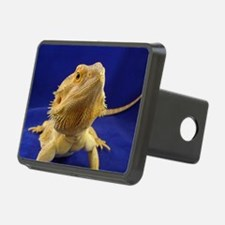 Bearded Dragon Hitch Cover