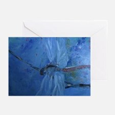 Dragonflies Greeting Cards (Pk of 10)