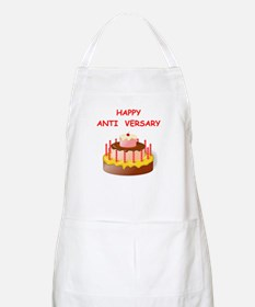 divorce Apron
