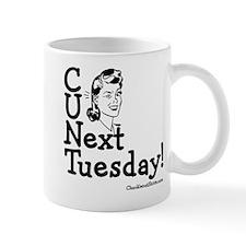 Cute Cunt Mug