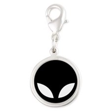 They're here Alien Head Charms