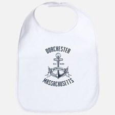 Dorchester, Boston MA Bib