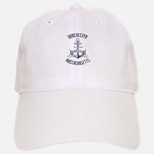 Dorchester, Boston MA Baseball Baseball Cap