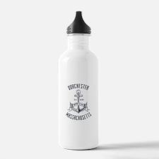 Dorchester, Boston MA Water Bottle