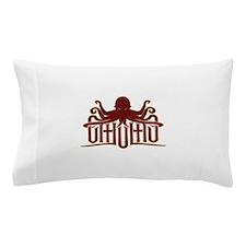 Lovecraft - Cthulhu Logo Pillow Case