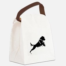 Working PWD Canvas Lunch Bag