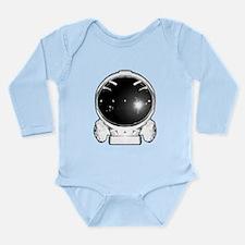 Alien - Helmet Body Suit
