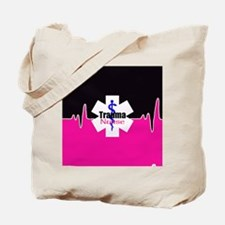 Trauma Nurse Tote Bag