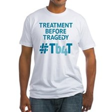 Treatment Before Tragedy Products Shirt
