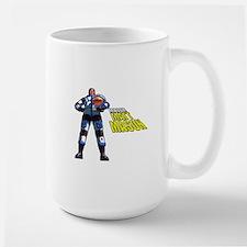 Matt Mason - Sci-fi Toy Mugs