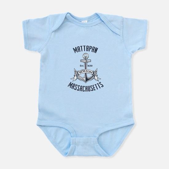 Mattapan, Boston MA Infant Bodysuit