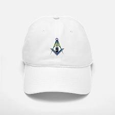 Masons who vape Baseball Baseball Cap