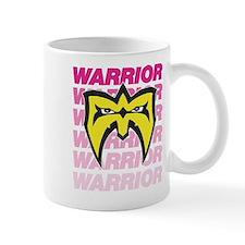 Ultimate Warrior Retro Mug Mugs