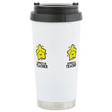 Unique Superstar Travel Mug