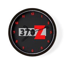 370 Z Wall Clock
