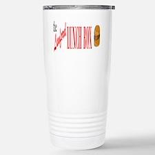 Cute Box Travel Mug