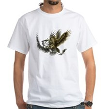 Gryphon Fight T-shirt