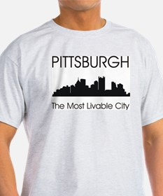 Livable Pittsburgh T-Shirt