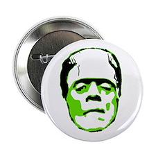 "Unique Psychobilly 2.25"" Button (10 pack)"