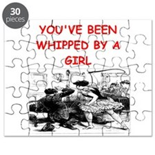whipped Puzzle