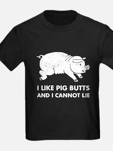 Unique Pulled pork T