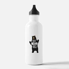 FREE BEAR HUGS Water Bottle