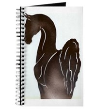 Saddlebred Pose Journal