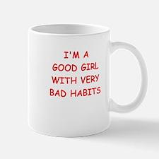 good girl Mugs