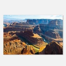 Beautiful Grand Canyon Postcards (Package of 8)