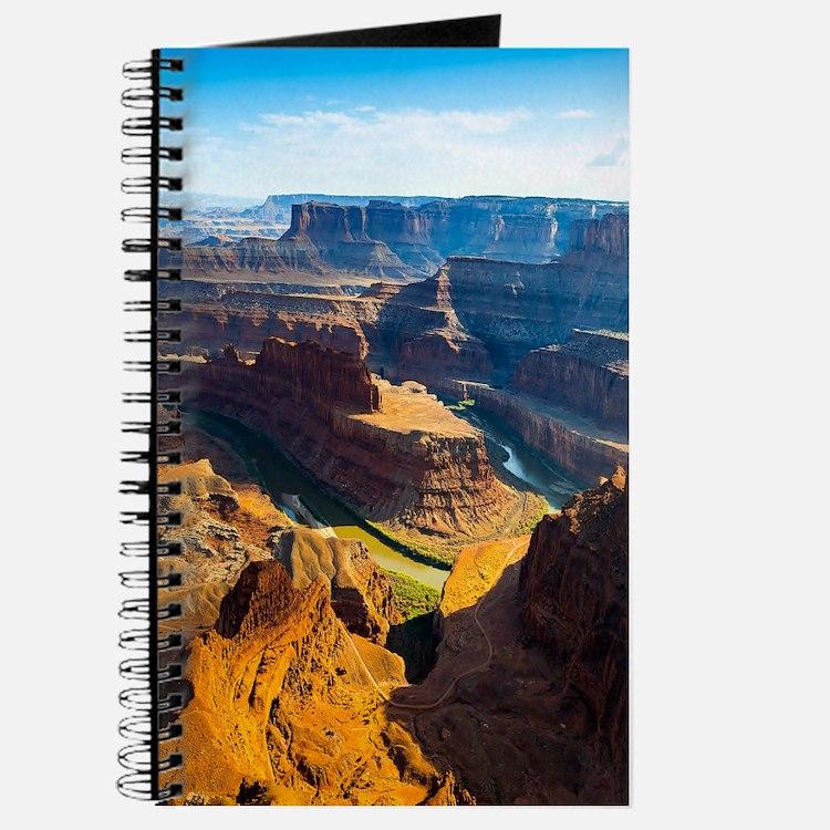 Beautiful Grand Canyon Journal