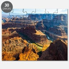 Beautiful Grand Canyon Puzzle