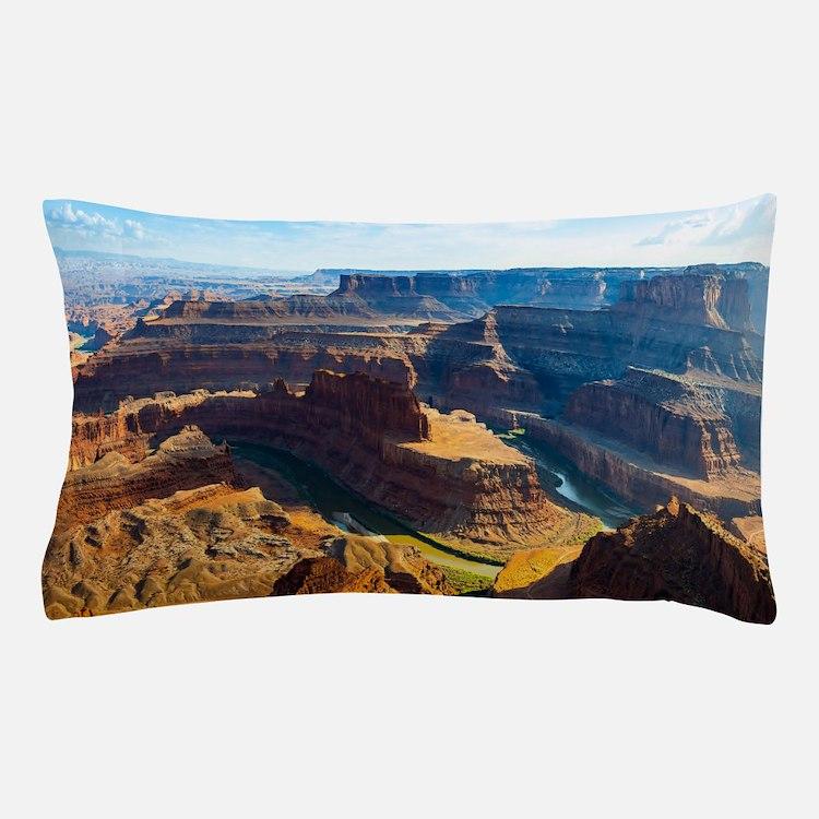 Beautiful Grand Canyon Pillow Case